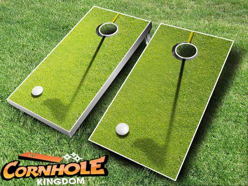 golf cornhole set - Corn Hole Sets